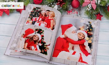 100-Page Personalised Photobook