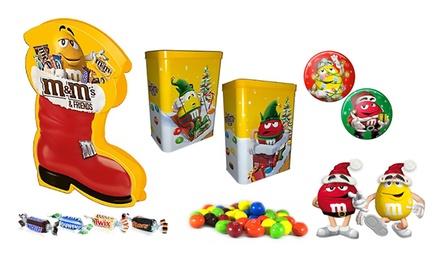 M&M's Süßigkeiten