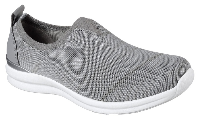 [NEW] Skechers Women's WALK Comfortable Lightweight Slip-On Size8