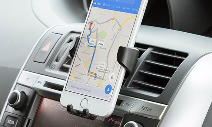 """Supporto smartphone per auto: 1 supporto da """"Lg-expro"""" con sconto fino a 54"""