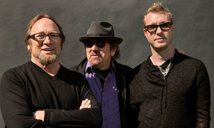 The Rides With Stephen Stills, Barry Goldberg, and Kenny Wayne Shepherd - Arena Theatre: The Rides with Stephen Stills, Barry Goldberg, and Kenny Wayne Shepherd for Two on Friday, September 20 (Up to 51% Off)