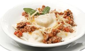 LA NONNA PASTAS SRL: Desde $175 por 1, 2 o 3 combos de pastas frescas en La Nonna Pastas SRL