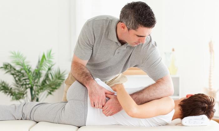 Fisiolab - FISIOLAB: 10 trattamenti fisioterapici personalizzati a scelta a 24 €