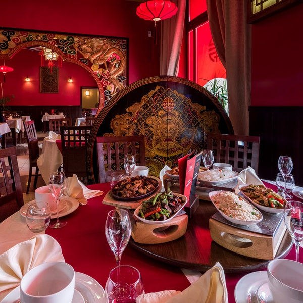 Restauracja Chinska Pekin