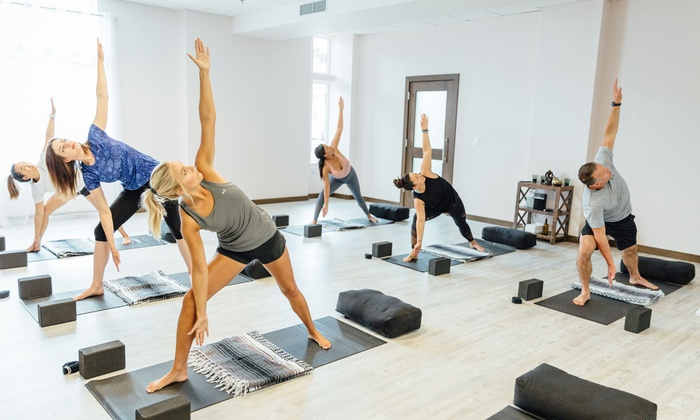Grit City Wellness - Up To 59% Off - Tacoma, WA | Groupon
