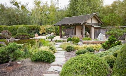 image for Online Landscape and Garden Design Course with Vizual Coaching Academy (90% off)