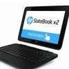 HP Slatebook X2 16GB 10.1'' Touchscreen Tablet