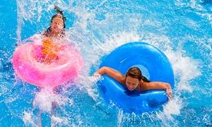 Easy Village: Ingresso giornaliero in parco acquatico per adulti e bambini all'acquapark Easy Village a Origgio (sconto fino a 28%)