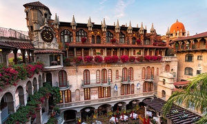 4-Star Historic Hotel, Downtown Riverside at The Mission Inn Hotel & Spa - Premium Collection, plus 6.0% Cash Back from Ebates.