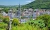 Lourdes : 1 à 3 nuits avec petit-déjeuner et verre de bienvenue