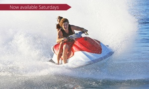 Gold Coast Boat & Jet Ski Licenses: From $129 for a Boat and Jet Ski Licence Course at Gold Coast Boat & Jet Ski Licenses (From $260 Value)