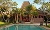 Seminyak, Bali: 2-7-Night 4* Villa Escape