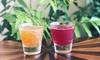 Four Vouchers: Each Good for $10 Toward Organic Health Food