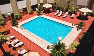 Riverwalk Hotel near Downtown San Antonio at Riverwalk Plaza Hotel & Suites, plus 6.0% Cash Back from Ebates.