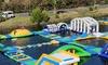 Entrée pour enfant ou adulte de 2h au parc Aquavillage
