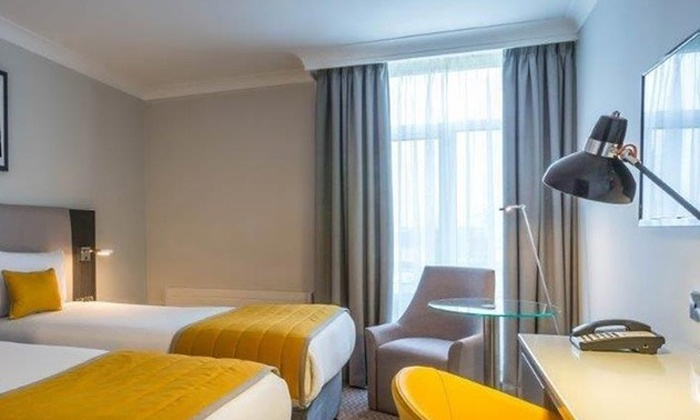 Maldron Hotels Derry Groupon