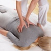 Shiatsu oder Klangschalen-Massage