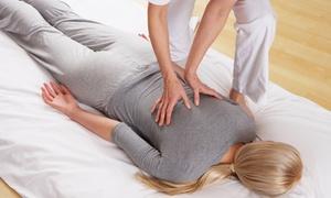 Mercolini Massimo Massaggi Shiatsu: 3 trattamenti shiatsu per una persona da 60 minuti (sconto 72%)