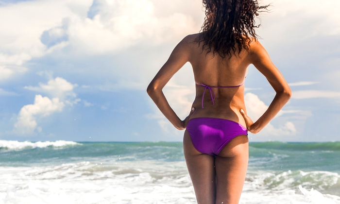 Esthetique - Red Bird Shopping Center: 6 or 12 VelaShape Cellulite-Reduction Treatments at Esthetique (Up to 95% Off)