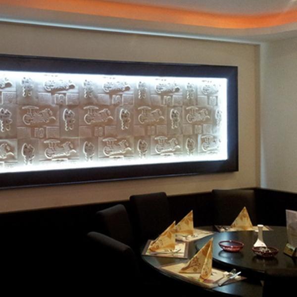 Asiatisches All You Can Eat China Restaurant Lin Garten Groupon