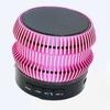 Mila Portable Wireless Speaker