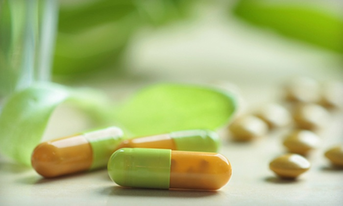Botanic Choice - Liverpool: $15 for $30 Worth of Vitamins and Supplements from Botanic Choice