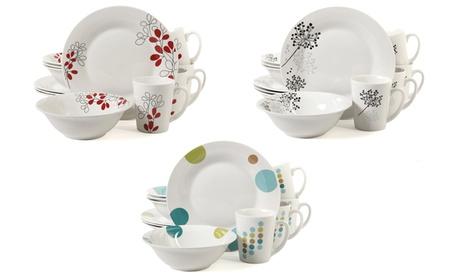 Ceramic Dinnerware Set (12-Piece) aa86674a-2ea1-11e7-b16b-00259060b5da