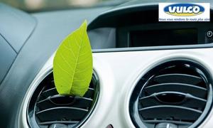 Vulco Colmar: Bilan, entretien de climatisation et recharge complète de gaz dans l'un des 8 centres Vulco participants à 39,90 €