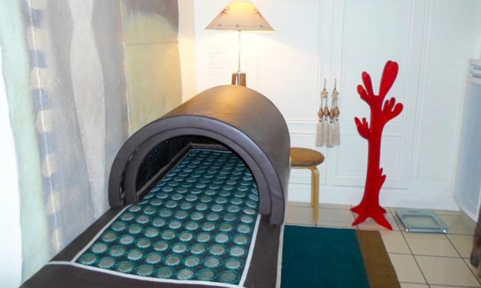 cure minceur d me d tox yv medcare groupon. Black Bedroom Furniture Sets. Home Design Ideas