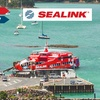 Return SeaLink Car Ferry: Waiheke Island