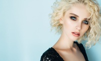 Wash, Cut and Blow-Dry with Optional Half or Full Head Highlights at Fossi Hair & Beauty (Up to 61% Off)