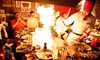 Benihana - Multiple Locations: Benihana Delight Dining Experience for Two at Benihana, Two Locations (50% Off)