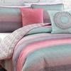Colorful Quilt Sets (5-Piece)