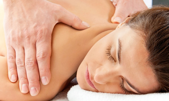 Back in line Spine & Wellness - Ahwatukee Foothills: One 60- or 90-Minute Massage at Back In Line Spine & Wellness (Up to 94% Off)