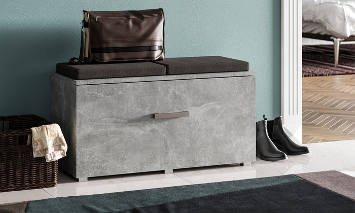 Trend Home Shoe Bench With Free Delivery