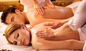 Spa Beau: Half Day Spa Package from R464 for One at Spa Beau (Up to 68% Off)