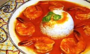 Cilantro: $22 for $40 Worth of Fine Mexican Cuisine for Dinner at Cilantro