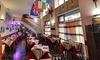 Ristorante Asmara - Milano: Menu eritreo con antipasto, zighinì e tris di dolci al ristorante Asmara, Porta Venezia (sconto fino a 58%)