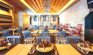Thai J: Menu tradizionale Thailandese da 4 portate al nuovo ristorante Thai J a Trionfale (sconto fino a 47%)