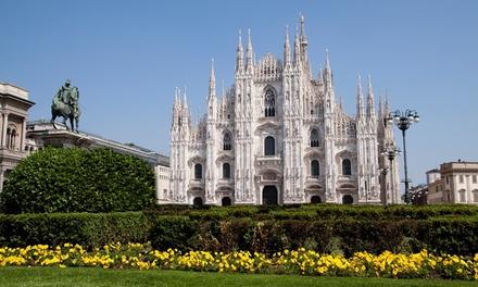 ✈ Milan : 2 ou 3 nuits à l'hôtel Mercure Milano Regency 4* avec pdj et vols A/R depuis Paris Beauvais ou Bordeaux