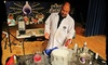 Mad Science Of Westchester & Manhattan - Multiple Locations: One-Week Science Camp at Mad Science of Westchester (45% Off)