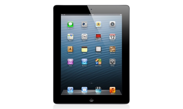 Refurbished Apple iPad 2 16GB Wi-Fi With Free Delivery for £124.99