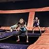 Trampoline Fitness Class