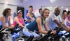Up to 58% Off Cycling Classes at Bikram Yoga East Valley