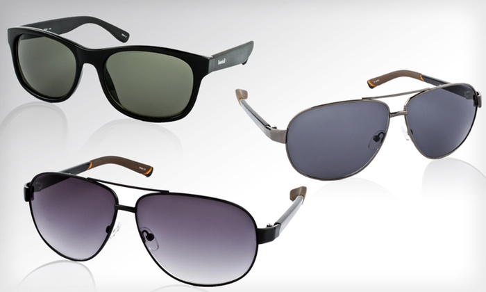 Timberland Sunglasses: $15.99 for One Pair of Timberland Sunglasses ($75 List Price). Three Styles Available. Free Shipping and Free Returns.