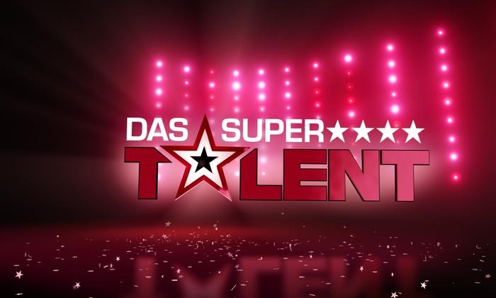 Das Supertalent 2017 - Mehrere Standorte: Das Supertalentan Terminen in Berlin / Bremen, produziert von UFA SHOW & FACTUAL im Auftrag von RTL(bis zu 60% sparen)