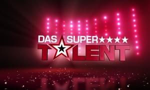 Das Supertalent 2017: Das Supertalentan Terminen in Berlin / Bremen, produziert von UFA SHOW & FACTUAL im Auftrag von RTL(bis zu 60% sparen)