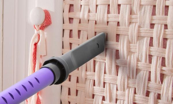Aspirateur balai multifonction Harper Precision à 49,99€ (62