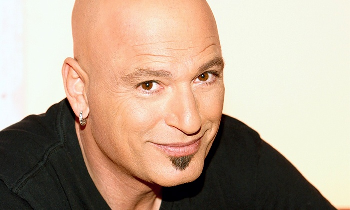 Howie Mandel - Hard Rock Live Orlando: Howie Mandel at Hard Rock Live Orlando on January 4 at 8 p.m. (Up to 55% Off)