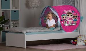 Tente de lit Disney avec LED